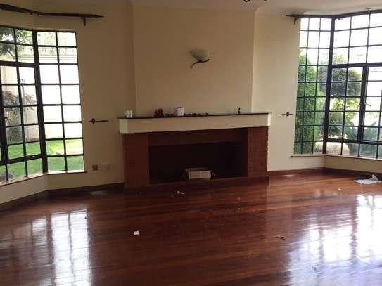 4 bedroom townhouse for rent in Kiambu Road image 5