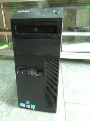 Lenovo ThinkCentre M91p 7034
