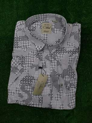 Semi Casual Official Men's Shirts M to 4xl Ksh.1500 image 1