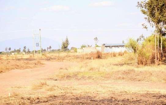Ruiru Corner Garden 40 by 80 Plots Eastern Bypass image 3