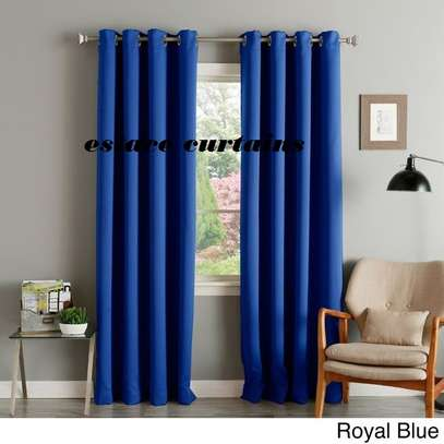 ELEGANT CURTAINS TO MATCH YOUR HOME image 2