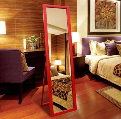 Red Full Length MIrrors#1 image 1