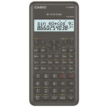 Quality Casio fx 82ms image 1