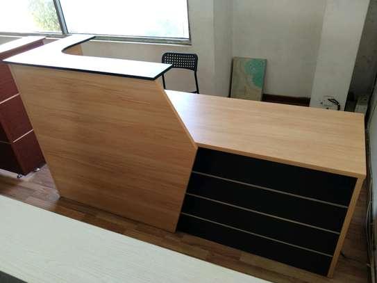 Imported Reception Desk image 3