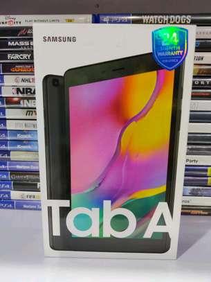 Samsung Tab A 8 image 1