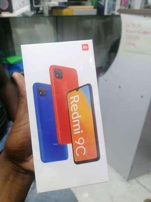 Xiaomi Redmi 9c image 1