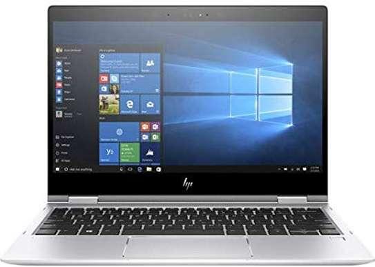 HP x360 1020 G2 i7-7600U 16GB 512GB 12.5″ win10 image 1