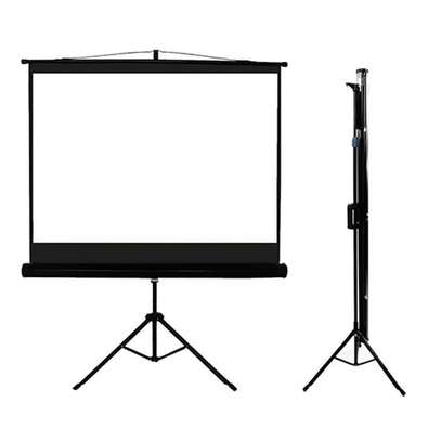 Portable 60 inches Projection Screen image 1