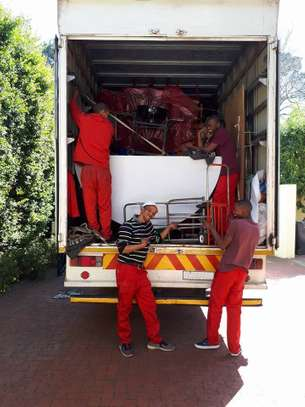 MOVERS: MOVERS IN NAIROBI, MOVERS IN KENYA. image 4