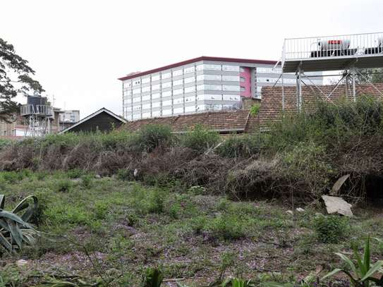 Ngong - Commercial Land, Land image 1
