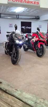 XRZ Power Zongshen Sports Bikes image 3