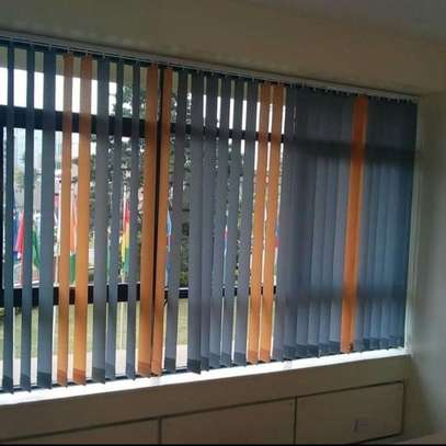 Palatial curtains and blinds image 9
