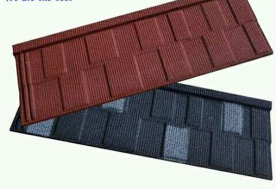 Decra Stone Coated Roofing Tiles image 2