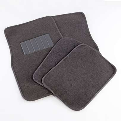 Brand new car floor mats both rubber and woolen for all models image 3