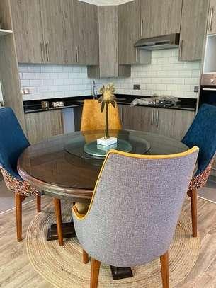 Furnished 2 bedroom apartment for rent in Karen image 13