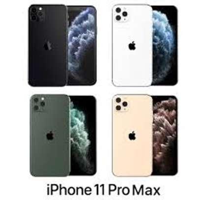 Iphone 11 pro max 64gb image 2
