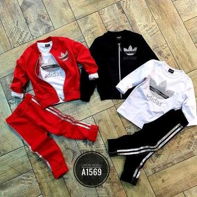 Kids clothes image 1