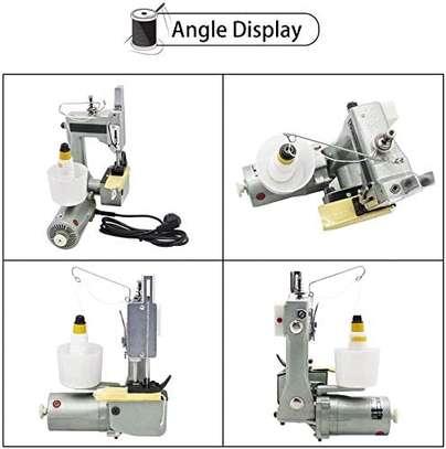 Hand Package Express Sealing Machine image 1
