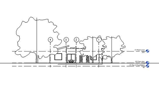 Residential house plan image 3