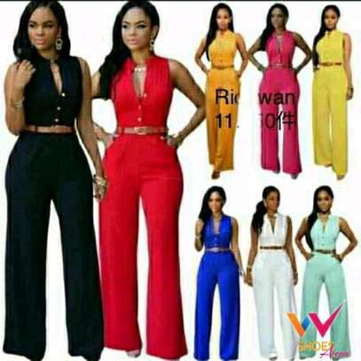 New Fashion Jamsuits image 4