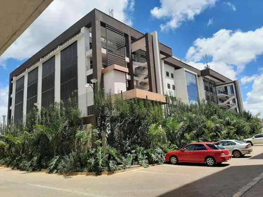 Furnished 4 bedroom apartment for rent in Langata Area image 3