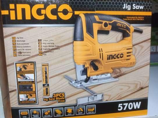 Jig saw 570Watts image 1