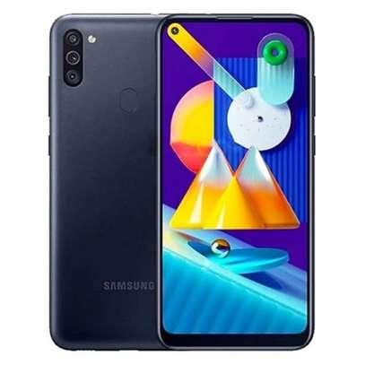 Samsung Galaxy M11 - 6.4'' - 3GB+32GB - Dual SIM - 4G - Black image 2