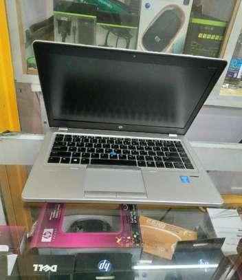 Laptop HP EliteBook Folio 9480M 8GB Intel Core I7 HDD 500GB image 3