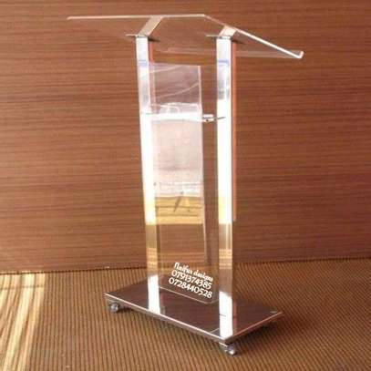 Classic podiums/podiums for sale image 1