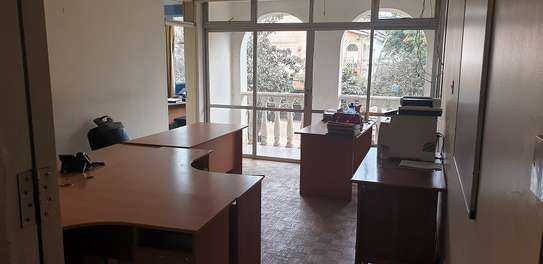 Fully Furnished Office Space For Rent in Westlands