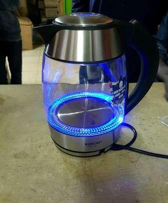Rebune electric kettle image 1