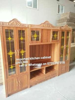 Kitchen Cabinet image 1