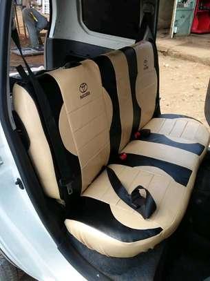 Highridge Car Seat Covers image 6