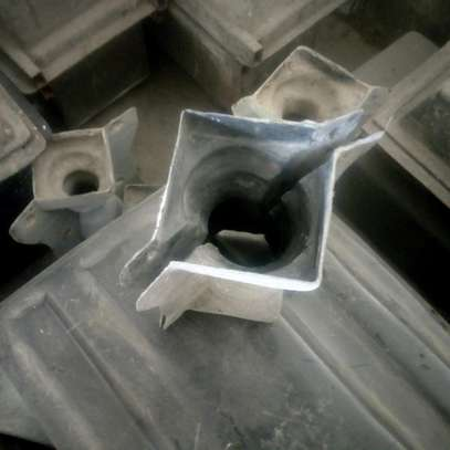 Spindles mould