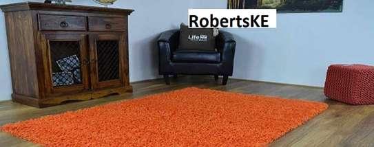 Elegant Turkish carpet image 5