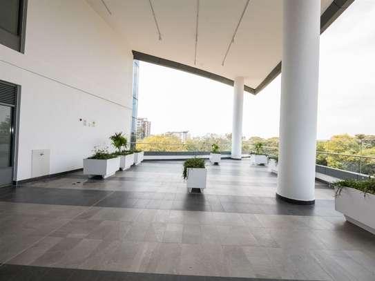 1010 ft² office for rent in Parklands image 5