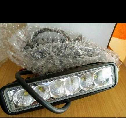 Led lights 16w car motorcycles  lights 6 inches