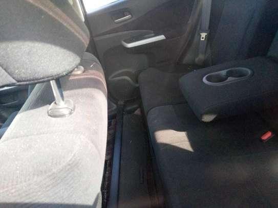 Honda Freed image 6