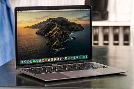 Macbook Air 2020  Intel Core i5 Processor (New) image 7