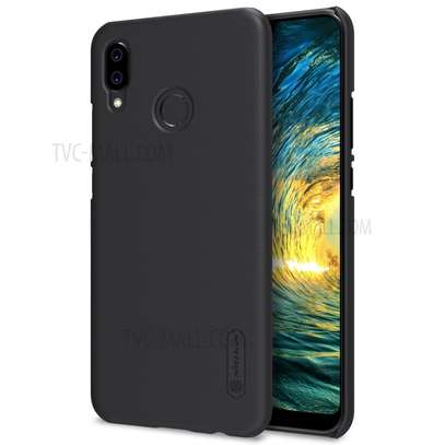 Nillkin Super Frosted Shield Matte cover case for Huawei P20 P20 Pro P20 Lite image 2