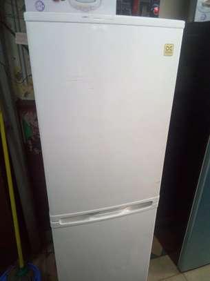 Exuk double door refrigerator image 1