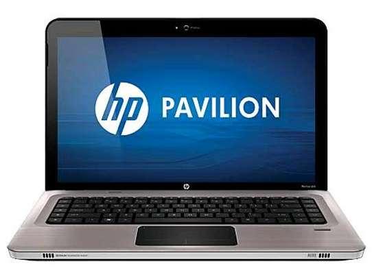 HP PAVILLION DV-6 image 1