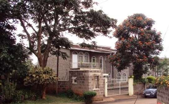 5 bedroom townhouse for rent in Waiyaki Way image 14