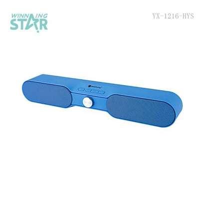 NR-4017 soundbar bluetooth  speakers image 3