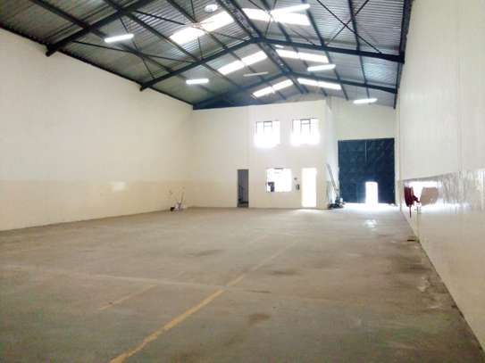 5000 ft² commercial property for rent in Industrial Area image 18