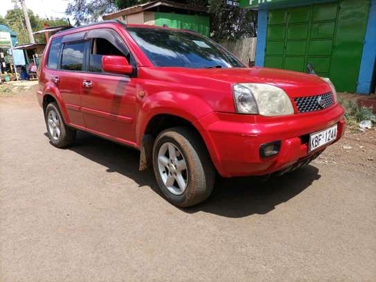 Nissan Extrail image 7