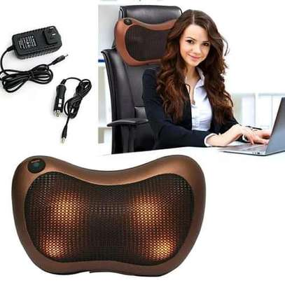 Car and Home  massage Pillow image 4