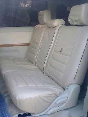 Massive Car Seat Covers image 4