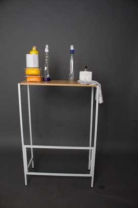 Multifunctional Home Shelf image 5