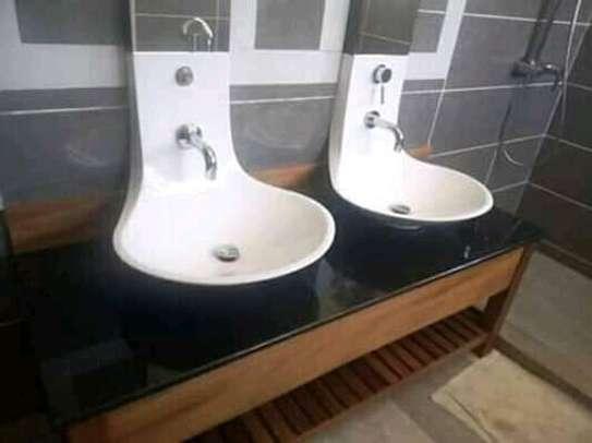 Franciors plumbing Kenya image 4